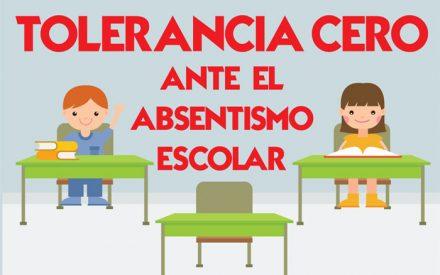 En marcha el programa piloto del Plan Contra el Absentismo Escolar en Manzanares