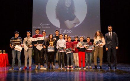 XVII Gala del Deporte de Bolaños
