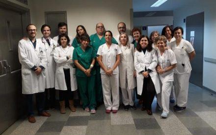 El Hospital de Ciudad Real crea una consulta Enfermera dedicada a pacientes oncológicos que inician tratamiento en el Hospital de Día