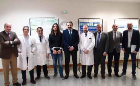 Inauguración de 'Ciudad Real Biomédica'