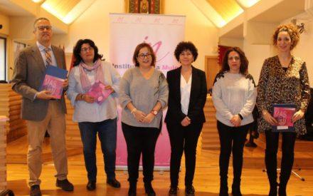 Cinco empresas de Ciudad Real se adhieren al programa 'Empresas y entidades por una sociedad sin violencia hacia las mujeres'