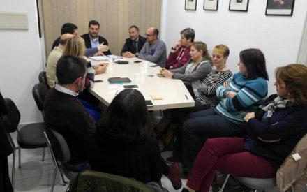 El PSOE de Valdepeñas abre su proceso de primarias para elegir a su candidato/a