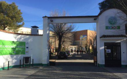 Jornada de puertas abiertas para ESO y Bachillerato el 25 de enero en el IES Gregorio Prieto de Valdepeñas