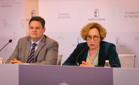 El Gobierno regional y el Colegio de Farmacéuticos de CLM inician una campaña de información para asesorar a las personas celiacas