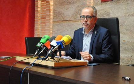 El Ayuntamiento destaca el equilibrio comercial de Valdepeñas