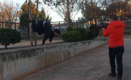 Libertad, autolimitación y competición contra uno mismo: la disciplina del parkour