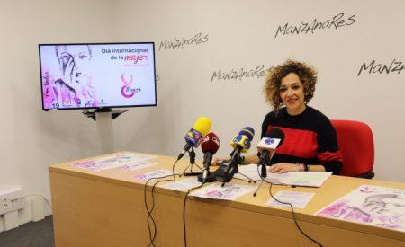 Cine, cuentos, teatro, turismo y debate para concienciar en igualdad en Manzanares