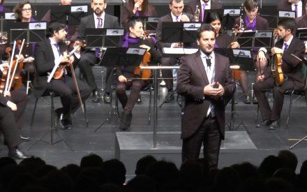 III Gran Gala de Zarzuela enValdepeñas