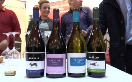 Bodegas Navarro López presentas sus nuevos vinos en una cata con AJAV