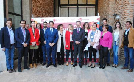 Valdepeñas se convierte en el foco de los jóvenes emprendedores de la región