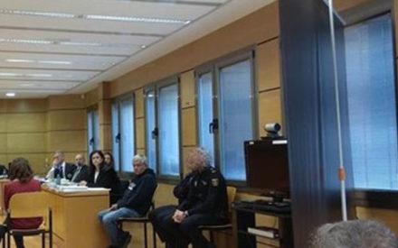 El jurado declara culpable al acusado del doble asesinato de Daimiel