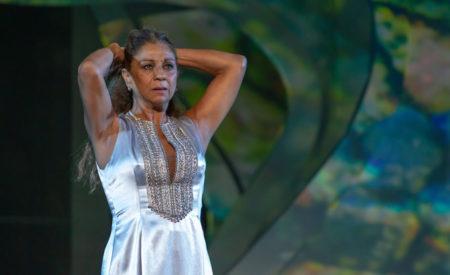 Lolita Flores encabeza el reparto de 'Fedra', este sábado en Valdepeñas