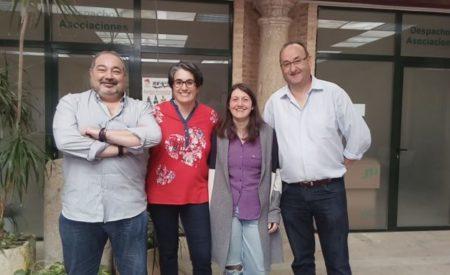IU-Ganemos Valdepeñas ha celebrado su asamblea programática