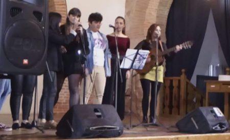 Las Mujeres por la Música se han reivindicado hoy en Valdepeñas