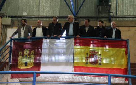 El Manzanares FS Quesos El Hidalgo no pudo con el Pescados Rubén Burela