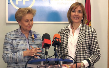 Quintanilla afirma que el PP es un valor seguro para construir España