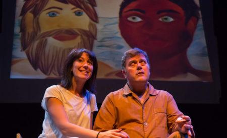 Valdepeñas conmemorará el Día Mundial del Autismo con la obra de teatro 'Pictogramas'