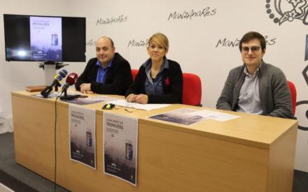 La AMC 'Julián Sánchez Maroto' de Manzanares estrena la primavera con música