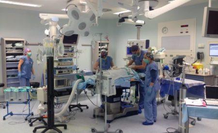 La Red de Expertos y Profesionales de Urgencias forma a 80 sanitarios en gestión emocional para responder a situaciones de estrés