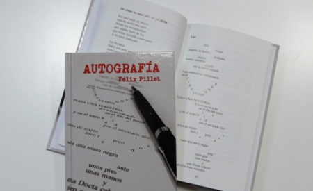Mañana se presenta el libro de Félix Pillet que ha publicado la BAM