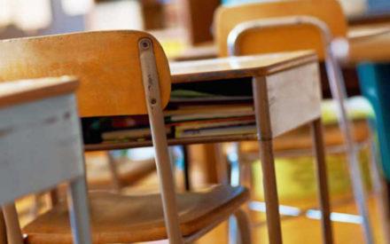'Cero sillas vacías', jornada contra el absentismo escolar