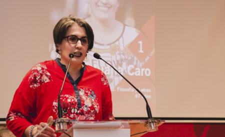 """Artículo de opinión de Juana Caro Marín. Portavoz I.Unida Valdepeñas: """"Parné maldito parné"""""""
