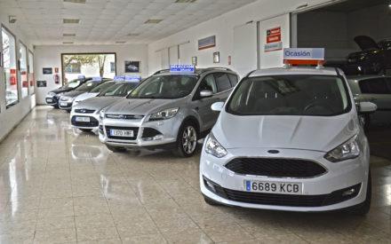 JULCAUTO amplía su gama servicios con coches usados