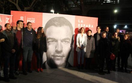 El PSOE apuesta por la movilización y apela al voto útil