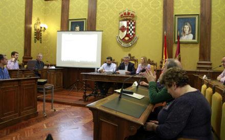 Celebrado el sorteo de mesas electorales para los comicios municipales, autonómicos y europeos