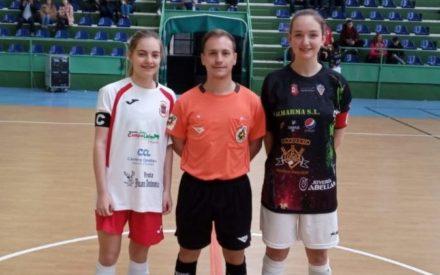 Las Dulcineas siguen en la lucha por la III Copa Regional Femenina