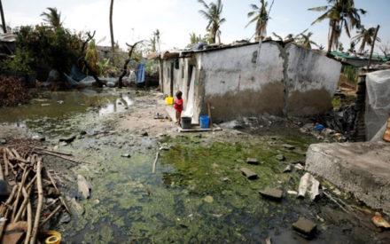 Cáritas Interparroquial se suma a la campaña de Cáritas Española, por la catástrofe de Mozambique