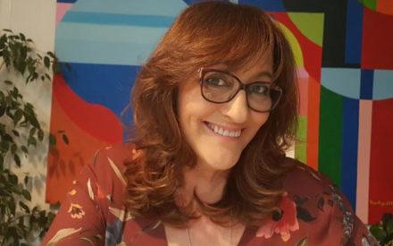 Mª Dolores Gómez Moreno candidata de VOX a la alcaldía de Valdepeñas