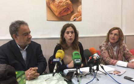 """Rosa Romero: """"El PP afronta con ilusión y ganas los días que quedan de campaña electoral"""""""
