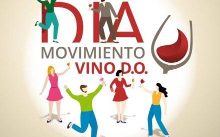 29 denominaciones de origen de vino se han sumado al tercer Día Movimiento Vino D.O.