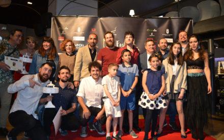 #FECICAM10: Entrega de premios y gala de clausura