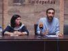 Los concejales de UCIN Valdepeñas se despiden