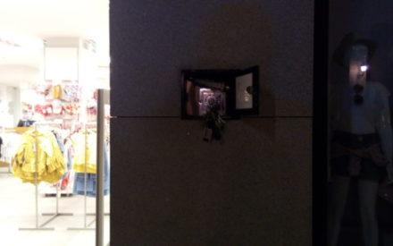 Suceso extraño en la tienda de Kiddy's Class en Valdepeñas