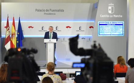 El Gobierno de Emiliano García-Page abre un año más los comedores escolares en verano