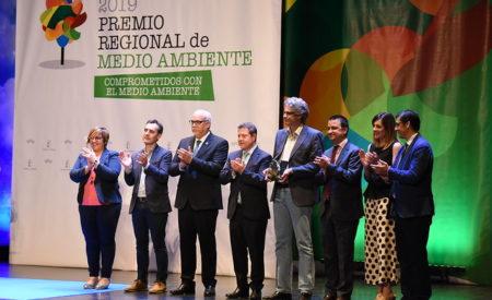 Acto institucional de CLM por el Día Mundial del Medio Ambiente en Manzanares
