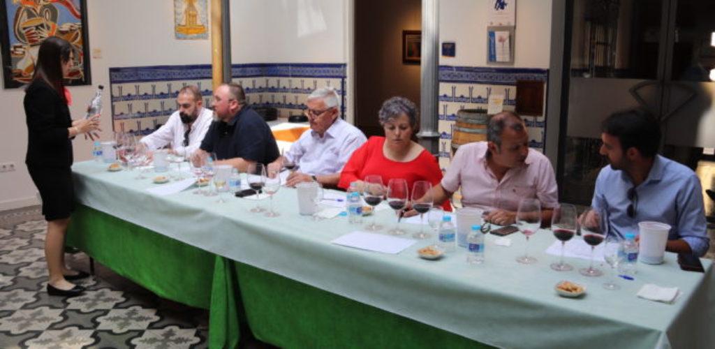 Ciento cuatro muestras participan en el 49º Concurso Regional de Calidad de Vinos de Fercam
