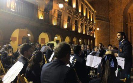 La Agrupación Musical 'Santa Cecilia' inaugura su ciclo de Conciertos de Verano acompañada por la Unión Musical de Benetússer Sacumb en Infantes