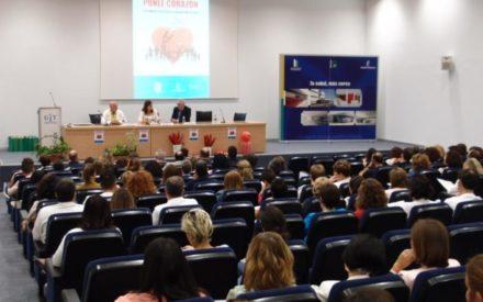 Inauguradas las III Jornadas de Humanización de la Gerencia de Atención Integrada de Tomelloso