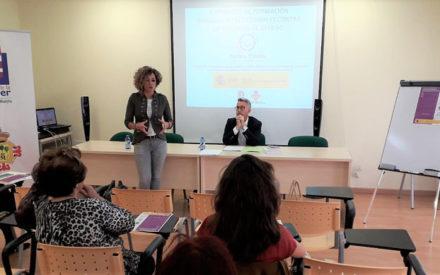 Docentes y profesionales del derecho se forman sobre violencia de género