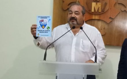WhatsApp, una posibilidad más para comunicarse con la Policía Local en Manzanares