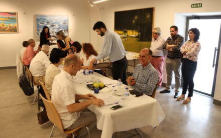 48 aceites participan en el VI Concurso a la calidad del aceite de oliva virgen extra de Fercam