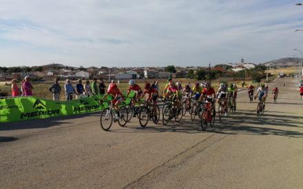 XL Trofeo Ciudad de Valdepeñas escuela de ciclismo