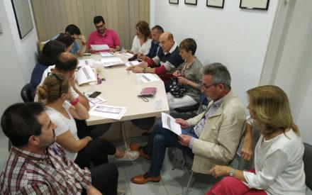 """Alcorocho: """"Nos sentimos muy agradecidos con los valdepeñeros por la confianza que han vuelto a depositar en el PSOE"""""""