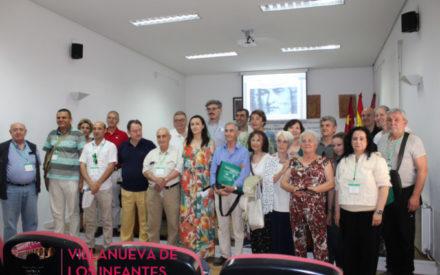 Se clausura el II Congreso Sistémico sobre los Valores del Quijote en Villanueva de los Infantes