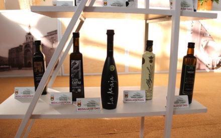 Los aceites de CLM se reivindican en el 6º Concurso Nacional de AOVE