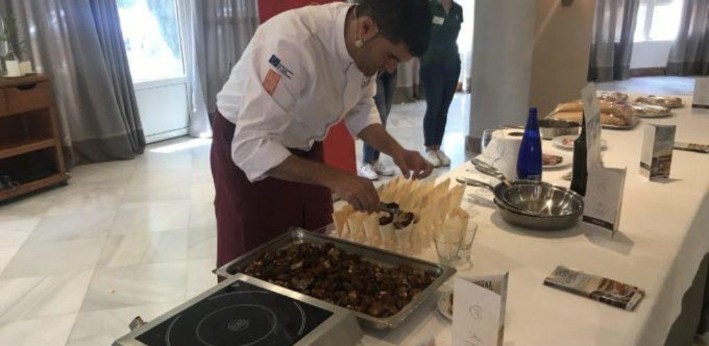 'Alimentos de España' llega a Fercam 2019 a través del aceite y el cordero